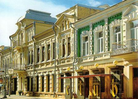 Сохранить исторический облик Владикавказа – вопрос, волнующий всех