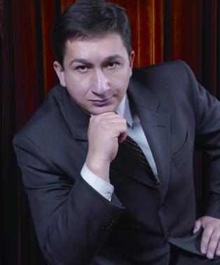 Таймураз ЛАЗАРОВ: «Лучшего учителя, чем хорошая сатира, нет»