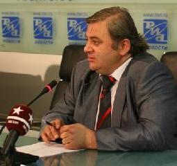 Вячеслав ГОБОЗОВ: «Власти не оставляют народу другого варианта, кроме как выйти на акцию протеста»