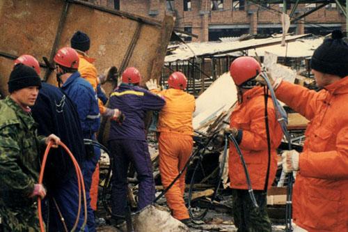 Теракт на Центральном рынке во Владикавказе: извлечены ли уроки?