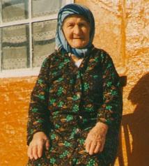 У Пату Батраевой и в 100 лет с памятью все в порядке