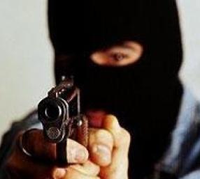 Двое в масках избили пенсионера и унесли из его дома десять тысяч
