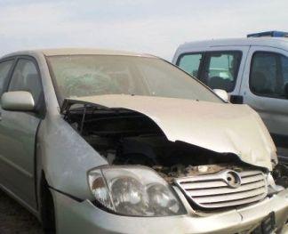 Водители по-прежнему скрываются с места происшествия
