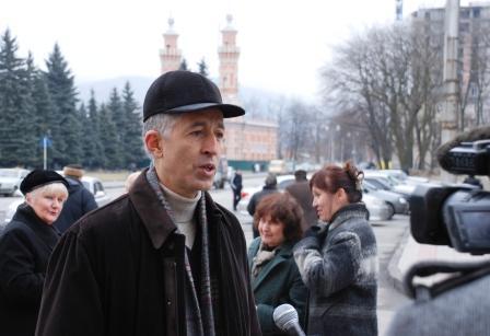 """Ацамаз Макоев: """"Гуржибеков был великим композитором""""."""