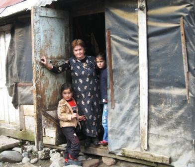 В Южной Осетии Квайсу хотят сделать сплошной погранзаставой