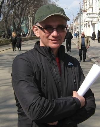 Тамерлан ТАДТАЕВ: «Ничего страшнее августа 2008-го уже произойти не может»…  Часть 1