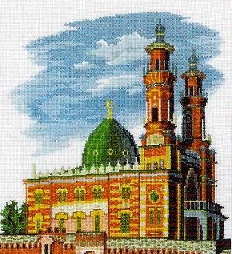 Татары Осетии празднуют юбилей