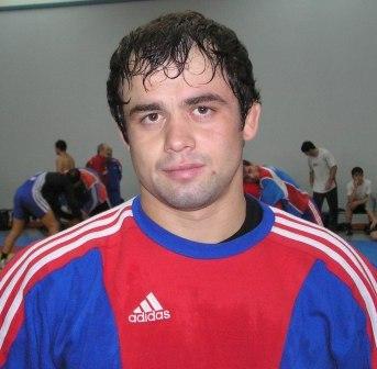 Ирбек ФАРНИЕВ: «Был настроен только на победу»