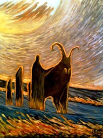 Не в глаз, а в бровь: Кокойты хочет заслониться Бровцевым