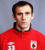 А.Гаглоев.