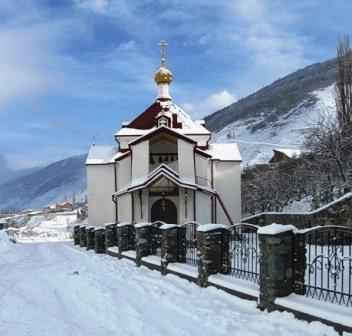 Спасатели Северной Осетии ищут женщину, пропавшую в Фиагдоне