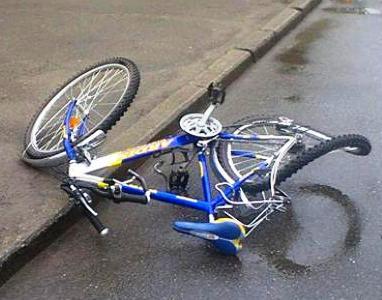 В Моздоке с помощью жителей разыскивают водителя, сбившего велосипедистку