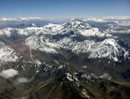 Альпинистам из Северной Осетии покорилась главная вершина Южной Америки