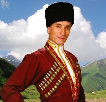 Нодар ПЛИЕВ: «Танец – моя жизнь»