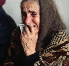 Милиция поймала мошенников, обманувших бабушку