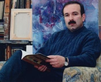 Олег БАСАЕВ: «Работы художника должны быть национальными по духу и понятными всем»