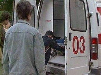 Во Владикавказе 14-летний подросток за рулем задавил девочку