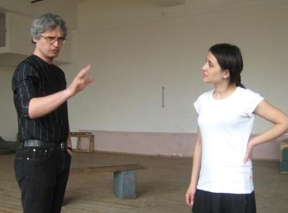 Тамерлан Дзудцов Зареме Боциевой: у Джульетты должны гореть глаза...