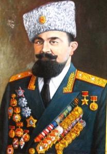 Karsanov