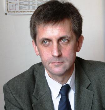 Александр РЕУТОВ: «Наш медцентр – это врачи и современная техника»