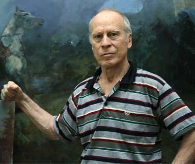 Владимир ТАУТИЕВ: «Художник, как любовь, – либо он есть, либо его нет»