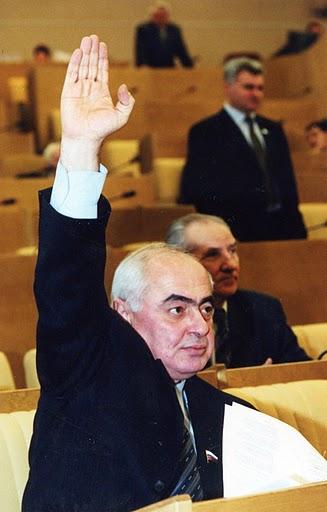 Депутат Чехоев просит слова.