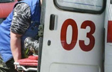 Пять человек, из них трое детей, оказались в больнице в результате ДТП во Владикавказе