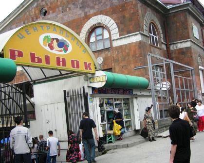 Милиция оформила женщине шесть явок с повинной за кражи на рынках Владикавказа
