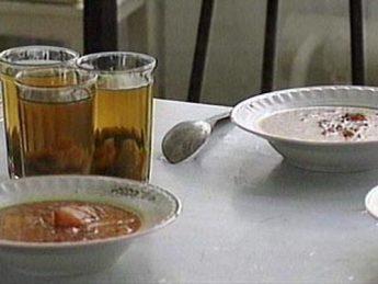 В Моздоке из больницы похитили продукты