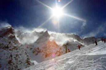 В Осетии появится вершина в честь 65-летия Победы