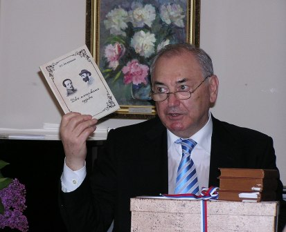 Книги, посвященные Коста, всегда актуальны