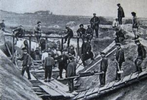 Цалыкский канал строила вся республика