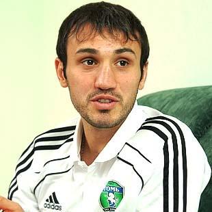 Георгий ДЖИОЕВ: «От чемпионата мира жду красивой и острой игры»