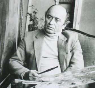 Буйное пиршество живописи Юрия ДЗАНТИЕВА
