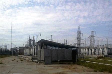 На нефтезаводе в Моздокском районе силовики изъяли арсенал оружия