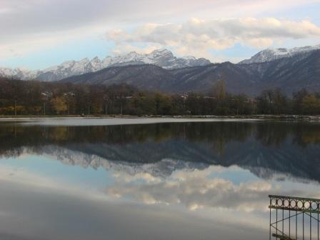 В Северной Осетии утонули три человека