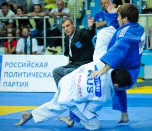 На Кубке Европы в Оренбурге дзюдоисты Осетии завоевали «золото», «серебро» и «бронзу»