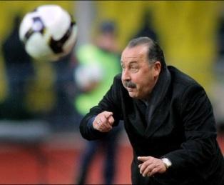 Секреты футбольных маэстро. Мушкетер и прагматик Валерий ГАЗЗАЕВ – часть 1