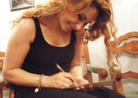 Модный приговор. Ирма МАМСУРОВА из Турции показала во Владикавказе свою коллекцию