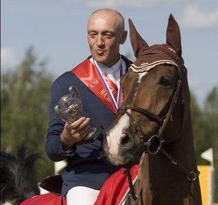 Владимир ТУГАНОВ выиграл Кубок газеты «Россия»