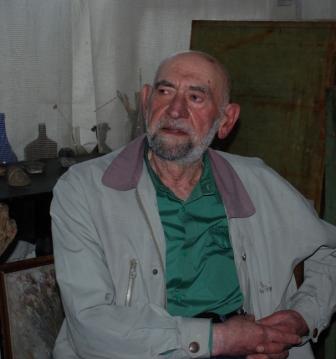 Мастер, его акварель и его мемуары