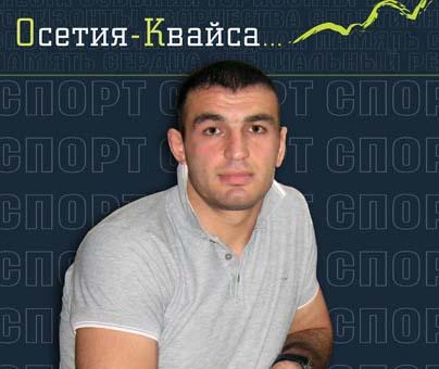 Мурат ГАСИЕВ: «Осетинская школа дзюдо – на ведущих ролях в России»