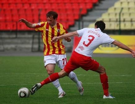 Карен ОГАНЯН: «Мне нравится атакующий футбол»