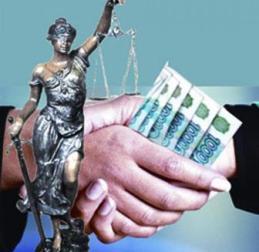 В Северной Осетии преподаватель университета, кандидат юридических наук попался на взятке