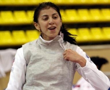 Аида ШАНАЕВА на этапе Кубка мира в Нью-Йорке стала пятой