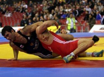 Малик ТЕДЕЕВ: « Нас не устроят медали, нас устроят только чемпионы России»