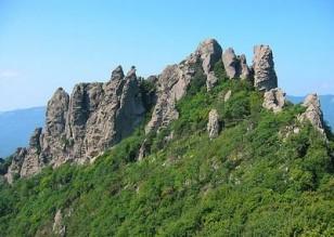 Скалы Юга России покорились спортсменам  Осетии
