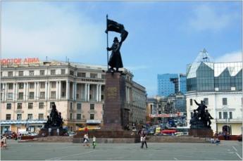 Из Владикавказа во Владивосток – на юбилей