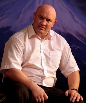 Тамерлан ТМЕНОВ попрощался с большим спортом