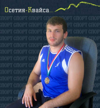 Андрей ВАЛИЕВ: «Борьба – это все, что я умею, это то – чем я живу»
